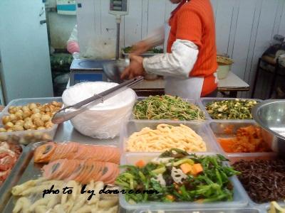 中華ローカル惣菜