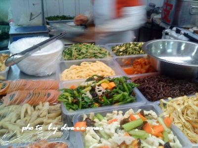 中華ローカル惣菜2