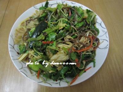 中華ローカル惣菜3