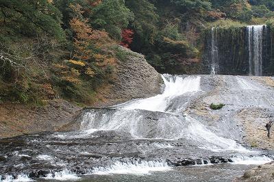 2014.11.8竜門の滝17