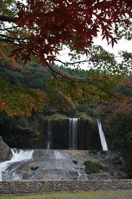2014.11.8竜門の滝19