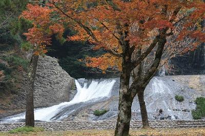 2014.11.8竜門の滝27