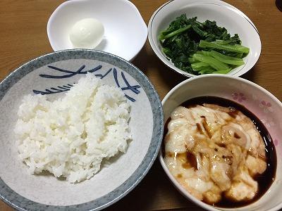 2014.11.22朝飯