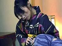【無修正】色気のある妖艶な着物姿の林由美香さん!!