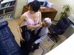 【私立受験強姦事件】私立受験の清楚妻 息子の為に校長の汚い肉棒を・・・