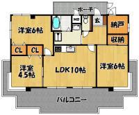 デルフィーノ上新庄(501オーナールーム)