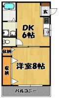 ディアス大隅(101号室)