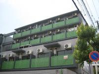 ガーデン上新庄 (2)