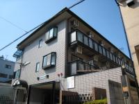 コンフォート川西(大桐3)