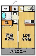 仮称)上新庄プロジェクト(1L)