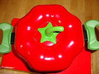 パプリカ鍋