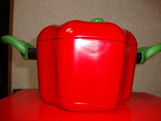 パプリカ鍋2