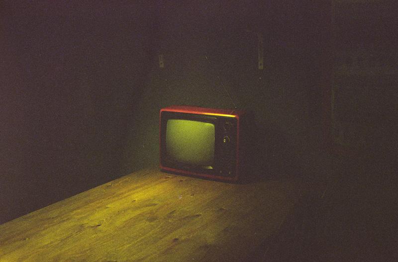 A longly TV