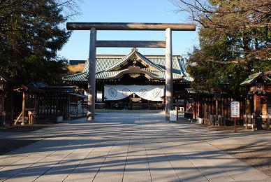 101218靖国神社