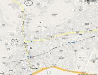 鎌倉散策地図1