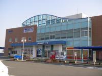 伊良湖(道の駅クリスタルポルト)1