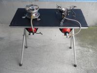 シングルバーナー用マルチテーブル2
