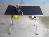 シングルバーナー用マルチテーブル3