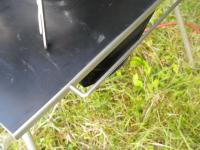 シングルバーナー用マルチテーブル14