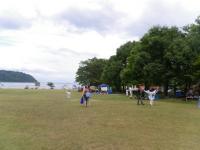 琵琶湖キャンプ3