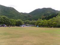 琵琶湖キャンプ5
