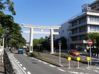 鎌倉散策73