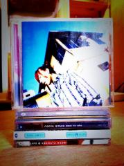 Music Shelf a