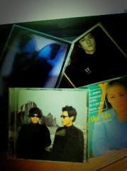Music Shelf i