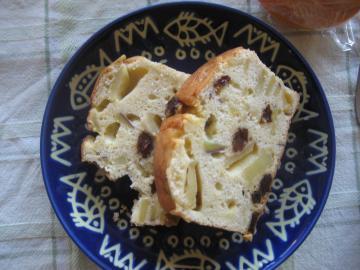 パンドケーキ2