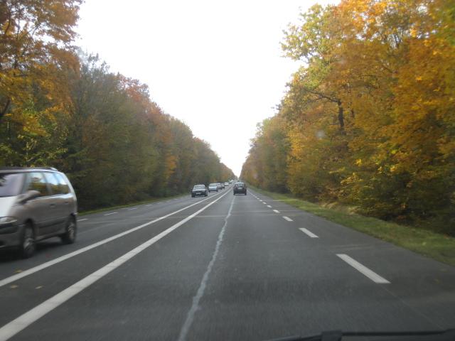 RouteNationale