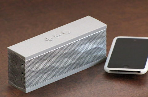 スピーカー+iPod