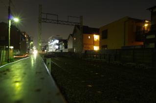 都内にも廃線はあるものです