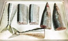 140927 秋刀魚のコンフィ-1