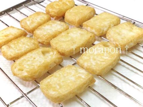 141108 キャベツと厚揚げの甘味噌炒め-3