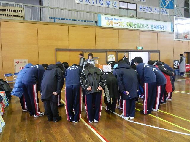 ミニバス練習試合 018