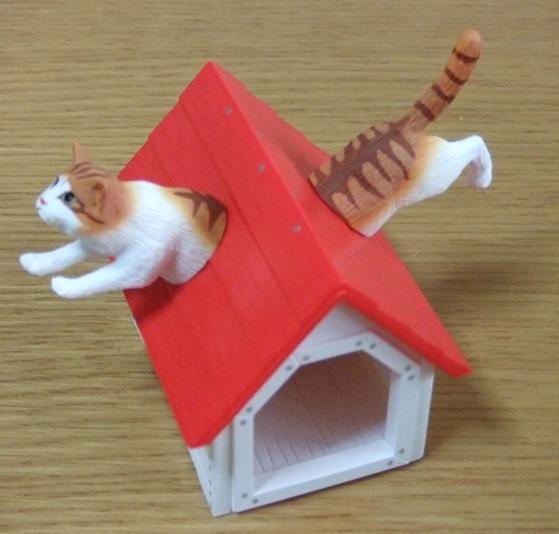 マグ猫ハウス