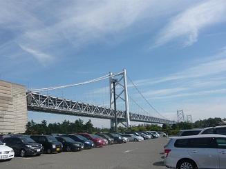 9月24日瀬戸大橋 (1)