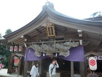 11月13日神社