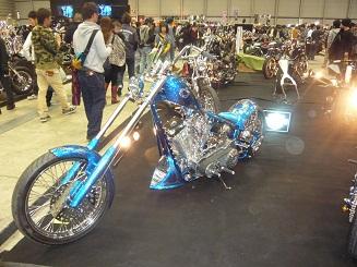 12月4日バイク