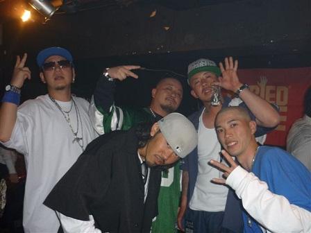 5月12日神戸集合
