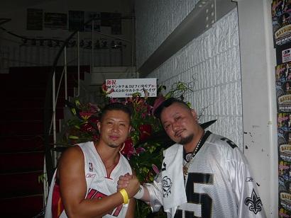 9月15日横浜2人で (1)