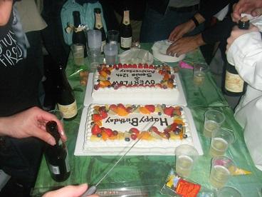 3月2日ケーキ