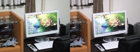 新パソコン(平行法)