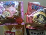 ワンピース クッキーマスコット