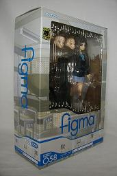 figma・秋山澪