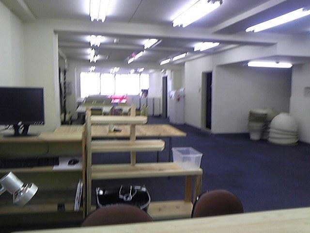 シェアオフィス2