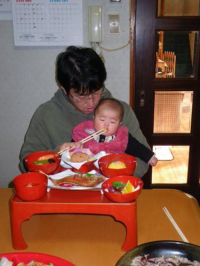 0102お食い初め