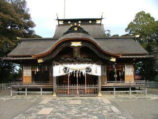 飯野八幡宮・5