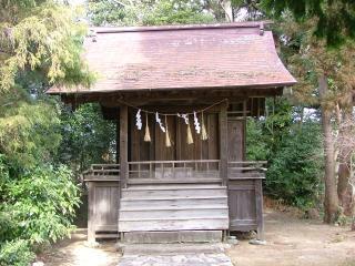 飯野八幡宮・7