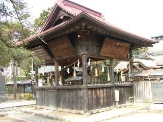 飯野八幡宮・8